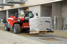 Pulse para ver la gama de productos MANITOU Maniscopic MT